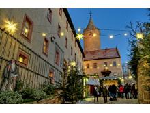 Weihnachten an Thüringer Gewässern