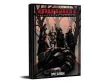 Mutant - Undergångens arvtagare Spelarbok