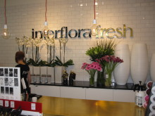 Interflora Fresh Blomsterdesign Marieberg/Örebro