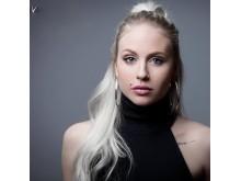 Mikaela Urbom porträtt