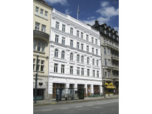Elite Plaza Hotell i Malmö 3