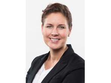 Affärsutvecklingschef, Anette Jarlemark