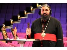 Ärkebiskop Benjamin Atas