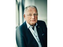 Rengøringsdirektøren Hans Fog fylder 70 år