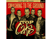 Top Cats Smashing To The Ground Albumkonvolut