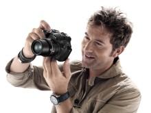 PowerShot SX30 IS lifestyle