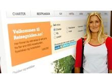 Prisbelønt reisenettsted bytter navn til Reiseguiden.no