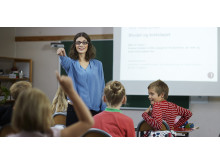 Lærervikaren - undervisingsopplegg klart til bruk!