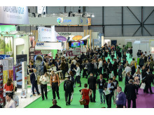 Visitors to Vitafoods Europe see personalised nutrition as an increasingly important trend