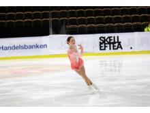 Selma Ihr – Friåkning – SM 2017
