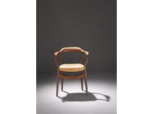 """Finn Juhl: """"FJ 44"""" armchair (1944-45)"""
