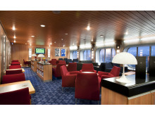 Stena Line Plus Lounge