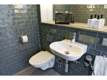 Scandic To Go - Bathroom