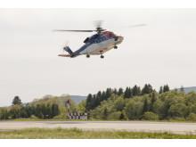 Helikopter lander
