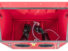 Prisvärt blästerskåp för blästerälskare – hos Verktygsboden