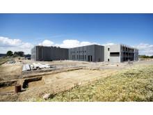 Ny pantfabrik