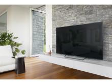 TV X85C
