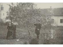 Lindbergs Prästgård