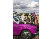 Gruppbild Miffo-tv 2016
