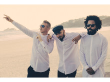 Pressebillede - Major Lazer