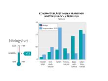 Konjunktur Jämtland 2019