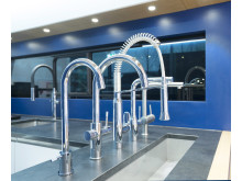 GROHE showroom blandare