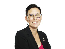 Kommunalråd Helena Stenberg