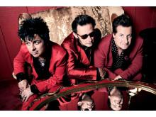 Green Day (c) Pamela Littky