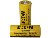 Eatons UPS-supercaps