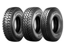 Bridgestones utbud av on-/offroad-däck omfattar nu även Bandag-regummerade däck