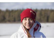 Emma Arnesson, Kompassrosen-stipendiat 2015