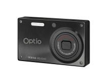 Pentax Optio RS1000 sort