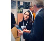 wec360°:s Josefine Dahlström kommenterer den store oppmerksomheten rundt Augmented Reality (AR)