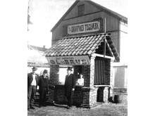 Skarpnes 1910