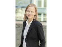 Eva Glückman, förhandlingschef.