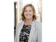 Sofia Ström Marknadschef Blomsterlandet
