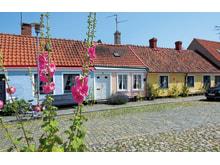 Semesterhus i Skåne/Simrishamn