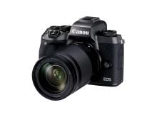 Canon EOS M5 Bild3