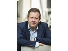 Håkan Liljeblad, affärsutvecklare Boende för äldre på Riksbyggen