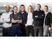 Scania udvider oplysningskampagne