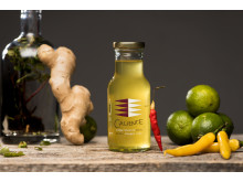 Ginger Lime Chili