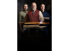 Forged in Fire: Beat the Masters on HISTORY