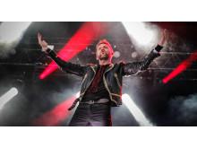 Extra nattåg efter Kents konserter i Göteborg