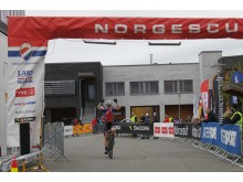 Mjøskross NC målgang k-senior