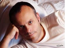 Francisco Negrin, regissör för Mitridate på Drottningholms Slottsteater 2014