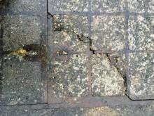 failing concrete covers 1