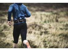 Distance Light 3 hydration belt - product in use