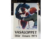 Vasaloppsaffischen 1973