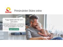 Primärvården Skåne online