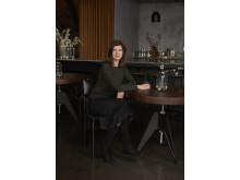 Ingrid Leffler, Spritmuseum. Foto Andreas Öhlund, färg miljö